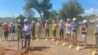Ground Breaks On New Women's Transitional Living Facility In Rapid City